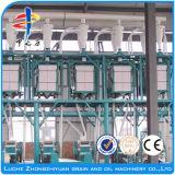 50tpd 밀가루 선반 기계장치