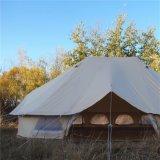 tente de Bell militaire d'empereur de tentes campantes de 6X4m