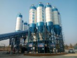 M3 du nouveau produit 120 par usine de traitement en lots humide de béton prêt à l'emploi d'heure
