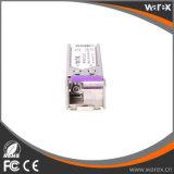 Module compatible d'émetteur récepteur de Cisco 1000Base-BX-U BiDi TX1490/RX1550nm 80km SFP en vente avec le prix bas