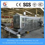 Máquina del secador de la legumbre de fruta del aire caliente/máquina comercial de la deshidratación de la fruta