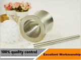 Edelstahl-Badezimmer-zusätzlicher Reinigungs-Toiletten-Pinsel-Halter für Badezimmer