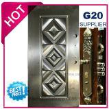 Portello d'acciaio di obbligazione del metallo superiore 2017 (EF-S125)