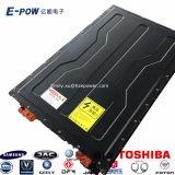 bloco da bateria de 145.2kwh LiFePO4 para o barramento 10m, o caminhão, etc. elétricos