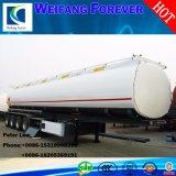 Cimcアルミニウム燃料またはオイルまたは液体またはガソリンタンカー