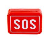 Emergency Installationssatz für im Freien/PAS-Zinn-Kasten/Überlebens-Kasten