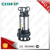 Scimpanzé 1.5kw Submersible Sewage Pump 2inch per Waste Water