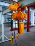 500kg Electric Chain Double Speed (WBH-00501DL) Hoist