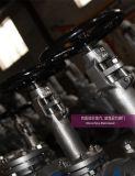 Нормальный вентиль 1500 Class150-Class BS 1873 с материалами Ce разнообразия, ISO одобрил