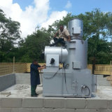 Efficient High Quality Animal Incinerators Carcasses, Environment Incinerators excel
