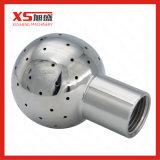 Dn50ステンレス鋼Ss304の衛生学の溶接固定クリーニングの球