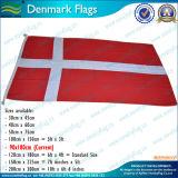 Drapeau de polyester Tissu imprimé de la Finlande drapeau du pays (M-NF05F09029)