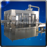 6000bph Automatic Pet Bottle Filling Packing Machine