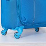 Klassischer Polyester-Laufkatze-Arbeitsweg-Gepäck-Beutel mit Soem-Service