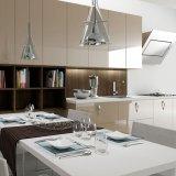 高品質の現代デザイン光沢度の高い食器棚