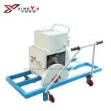 Machine de découpe manuelle pour le béton de dalles à noyau creux