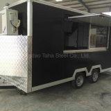 装置との食糧トレーラーのオーストラリアの標準