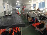 Facilidade de flutuação Lifesaving inflável aprovada de CCS grande