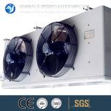 고품질 공기에 의하여 냉각되는 증발기 냉장고