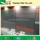 Fibra Cimento Fachada / Revestimento Painel-Exterior Material Decorativo