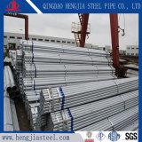 Roestvrij staal Gelaste Buis voor Olie en Gas