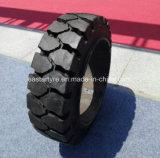 Los neumáticos de cojín de 21X7X15 Pulse sobre el neumático de sólidos fabricante chino