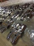 304 Edelstahl-CNC gedrehte Bauteile für Auto-Festlegung