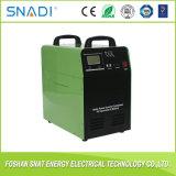 sistema de energia solar Home portátil de 500W DC/AC com o controlador da bateria do inversor