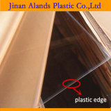 hoja de acrílico 10m m clara del plástico del plexiglás de 3m m 5m m 8m m