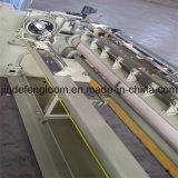 Atufsの二重ノズルのスラトの電子送り装置のウォータージェットの織機