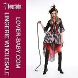 Halloween Costume de pirate de filles (L15350)
