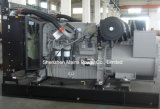 250kVA 200kw Reserveleistungs-BRITISCHER Motor-Dieselgenerator-Cer, UL, CSA