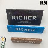 Großhandelsfabrik-Tabak-Walzen-Papier mit aller Größe
