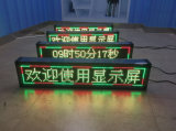 P10 Single Color Taxi LED Display
