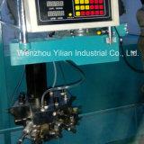 Niederdruck-Förderanlagen-Typ PU-Schuh-Maschine mit Servomotor