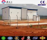 Edificio de acero pre dirigido/recurso grande del hangar (SS-86)