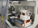 380V haute précision à filetage CNC Lathe (QK1313)