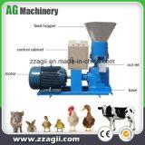 Полная животных завод кормовых гранул линии принятия решений