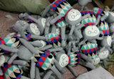 Fabrik-Zubehörknit-Strickjacke-Gewebe-Baby-handgemachtes Spielzeug
