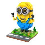 아BS 다이아몬드는 Minifigures Nano 구획 10234395를 막는다