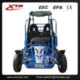 아이는 6.5HP Buggy 중국 도매의 경주를 간다 Kart 가스를 발산한다