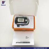 At6000 휴대용 LCD 디지털 흡입 알콜 검사자