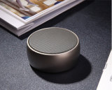 Excelente calidad del tono Metal Mini altavoz Bluetooth