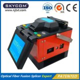 China-aus optischen Fasernschmelzverfahrens-Filmklebepresse (T-108)