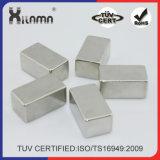 Leistungsstarke Super Strong Rare Earth Permanent NdFeB Neodym-Magnet