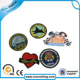 Clothing su ordinazione Patches Embroidered Patch per Gift