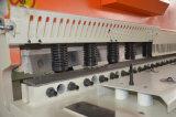 De Scherpe Machine van de Plaat van het metaal