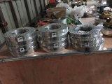 Semi Automatica Capsula Llenadora PLC