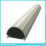 Aluminio OEM de la fábrica de aluminio del disipador de calor para la iluminación LED