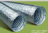 エアコンの換気によって絶縁されるガラス繊維適用範囲が広いダクト